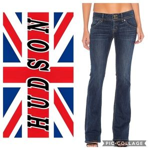 Hudson Signature Jeans